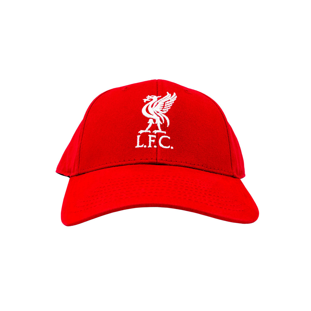Liverpool Official Licensed Cap