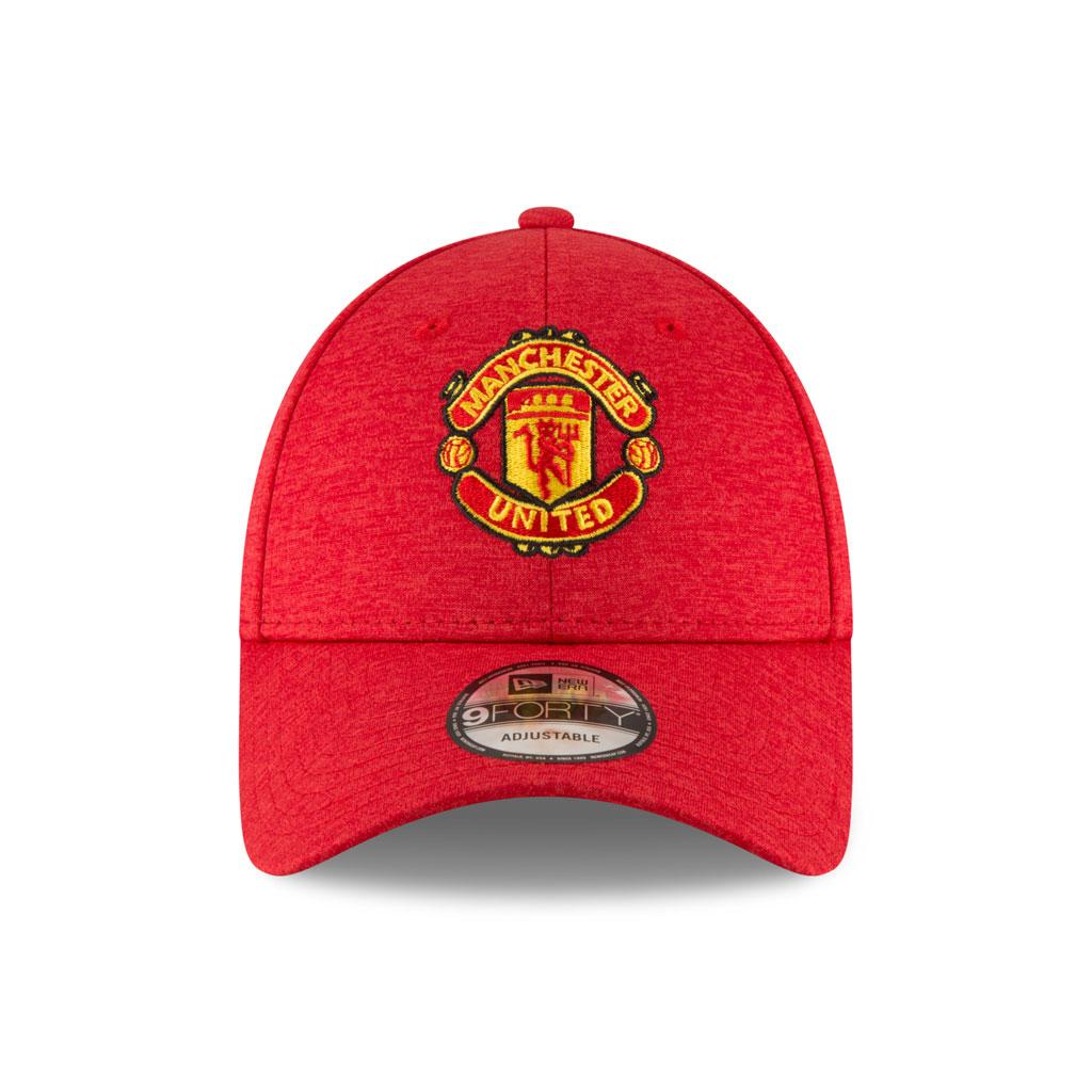 Manchester United NEW ERA Shadow Tech 940 SCA Cap