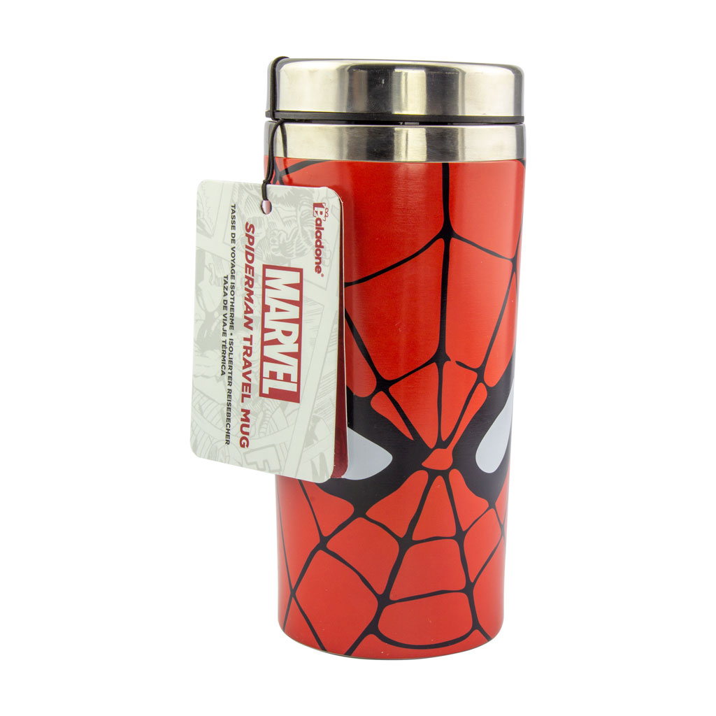 Spiderman Travel Mug