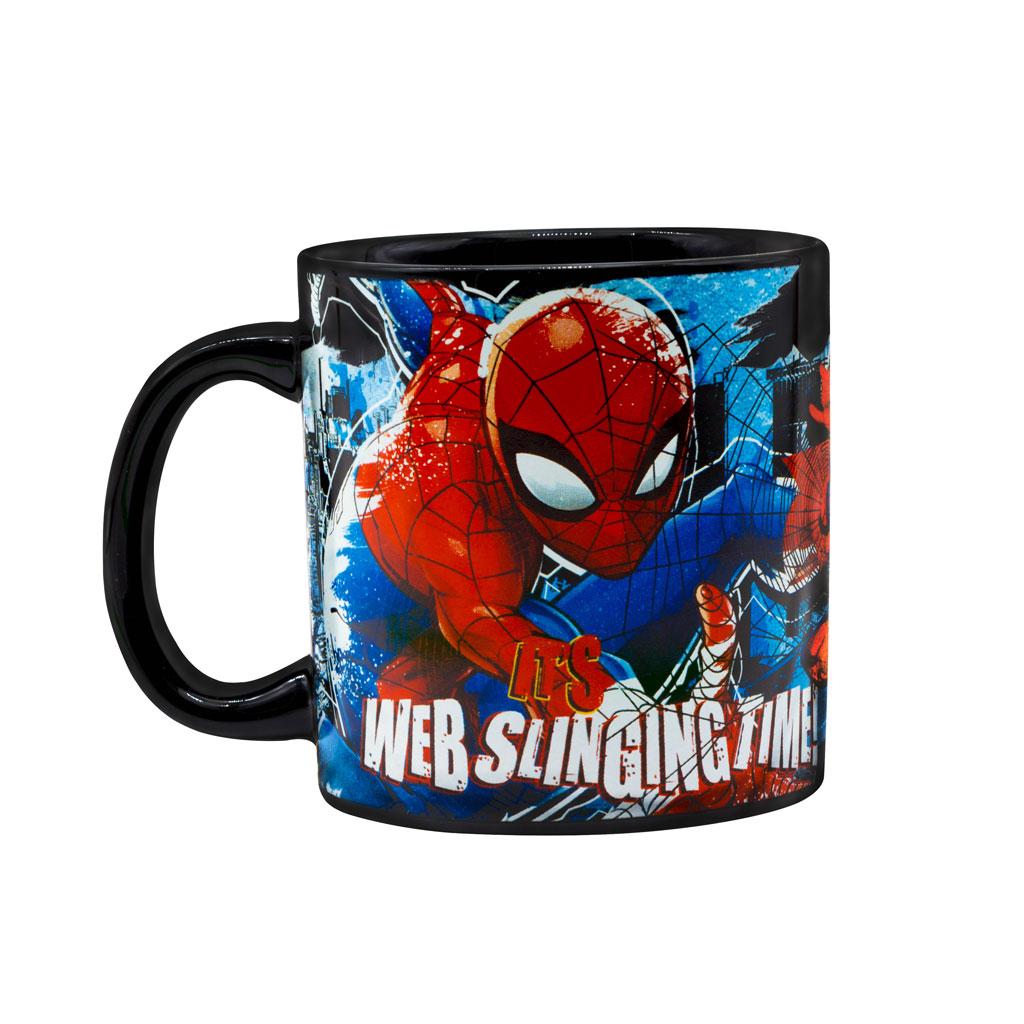 Spiderman 20 ounce Ceramic coffee Mug