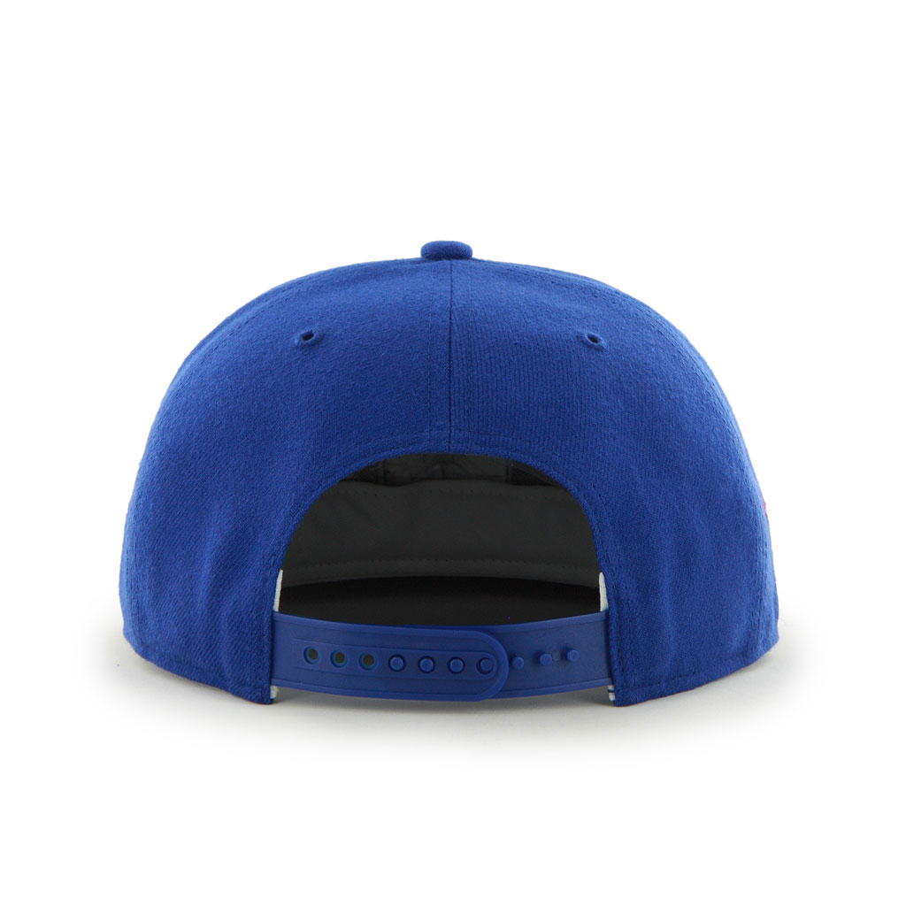 Toronto Blue Jays MLB 47 Sure Shot Cap