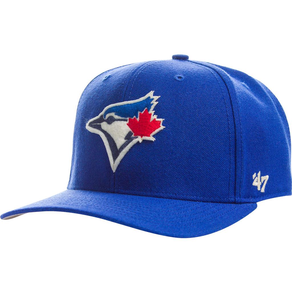 Toronto Blue Jays MLB Ossego Mvp 47 Cap