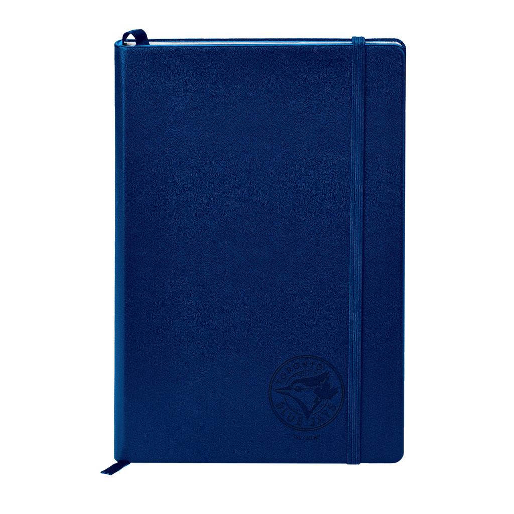 Toronto Blue Jays Embossed Journal