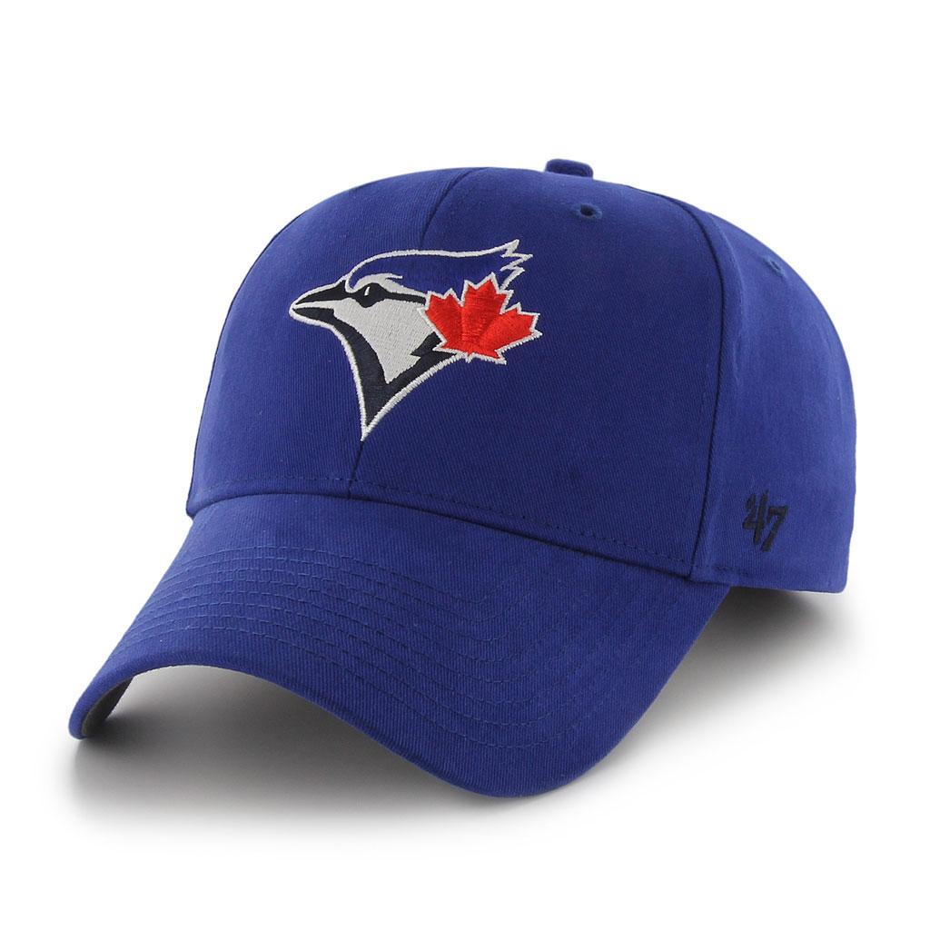 Toronto Blue Jays MLB basic '47 MVP Infant Cap