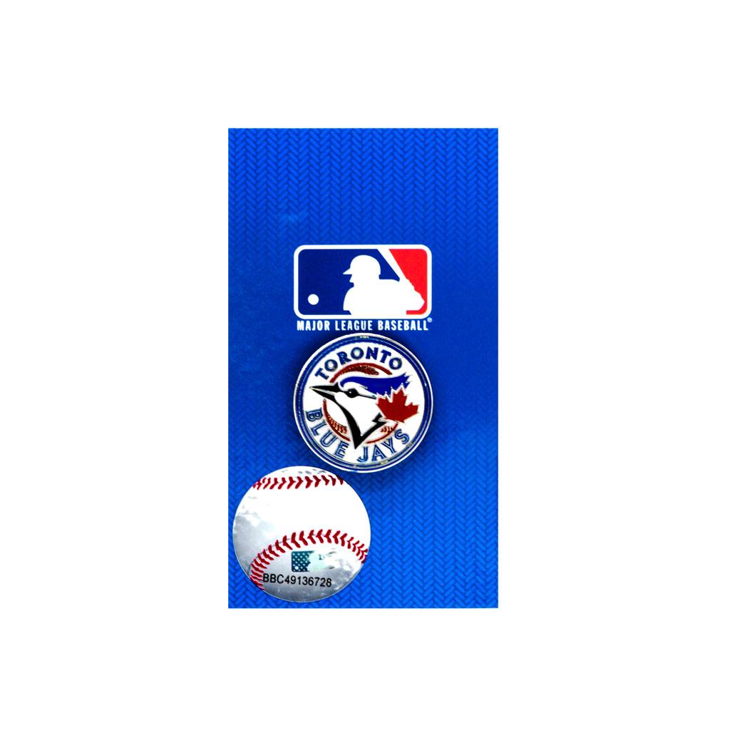 Toronto Blue Jays Logo Lapel Pin