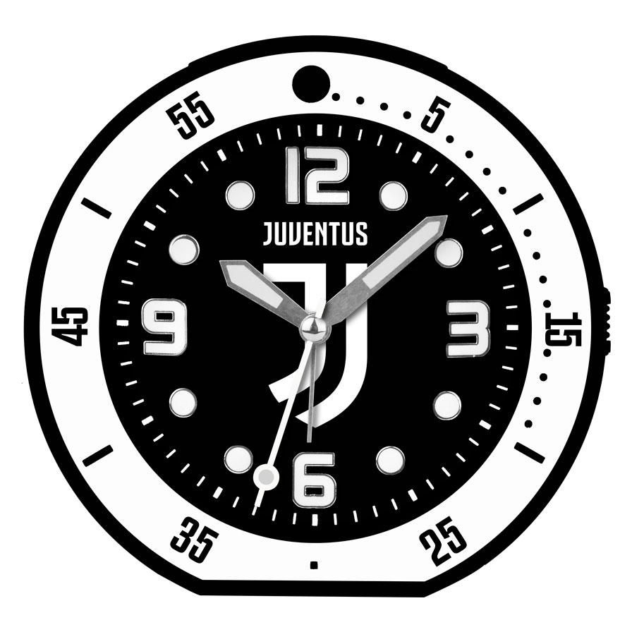 Juventus Alarm Clock