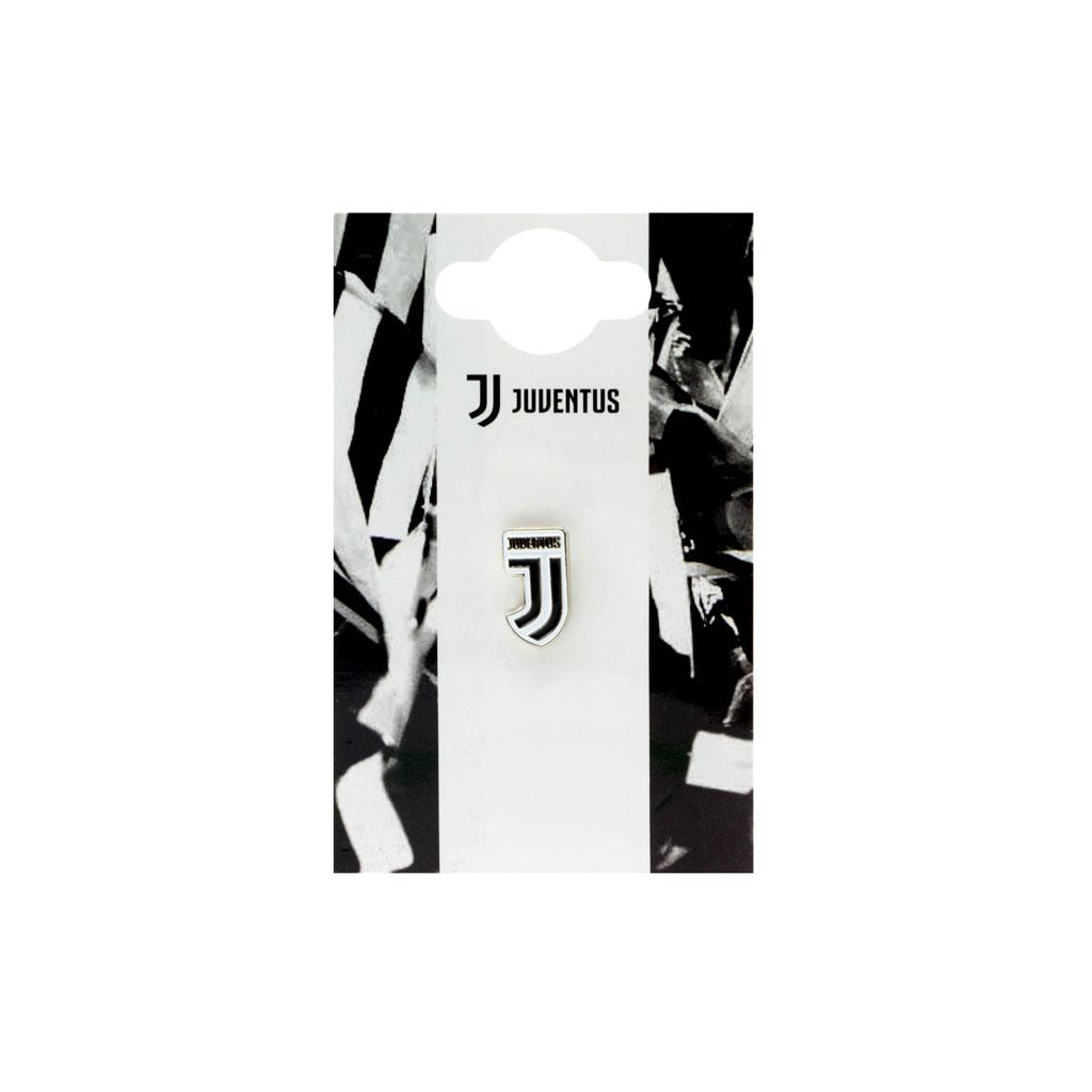 Juventus Crest Pin Badge