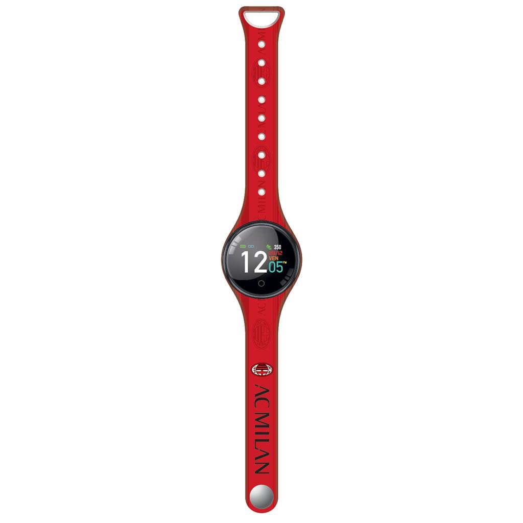 AC Milan Smartfit Watch