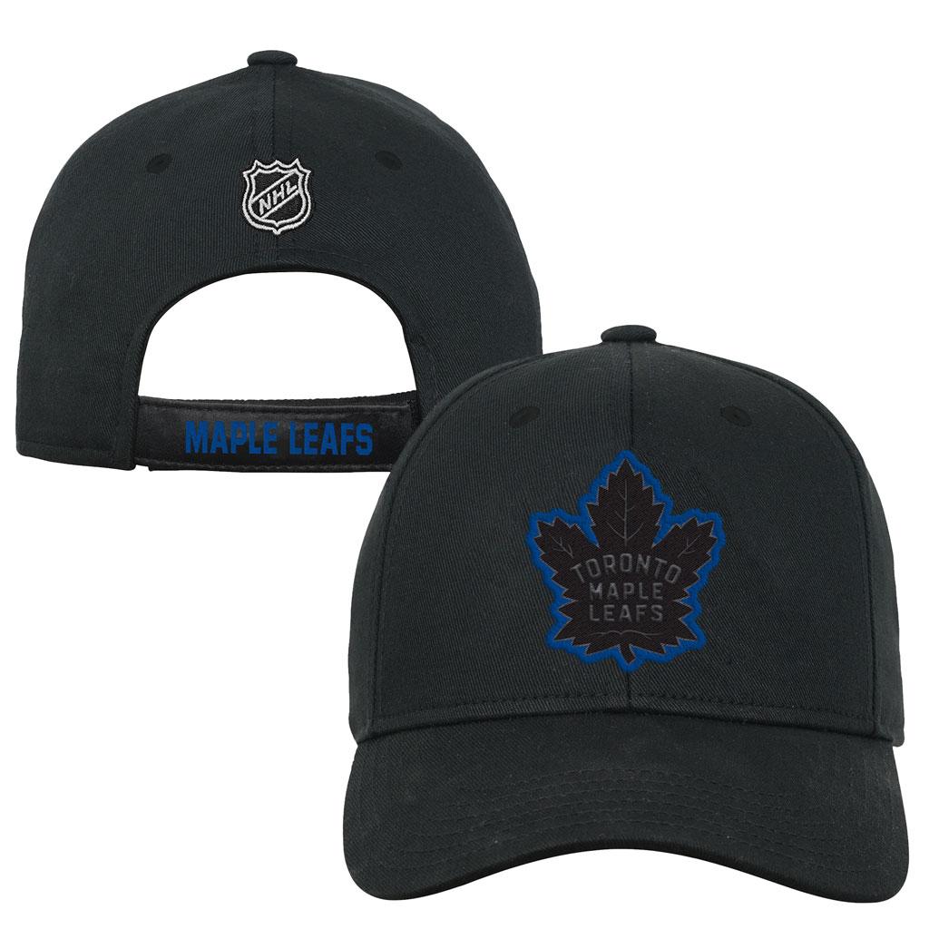 Maple Leafs Color POP Adjustable Kids Cap