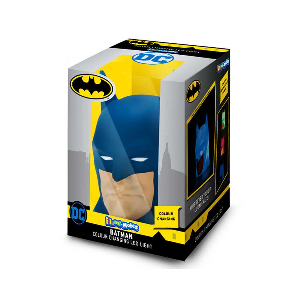 Batman Illumi Mates LED Light