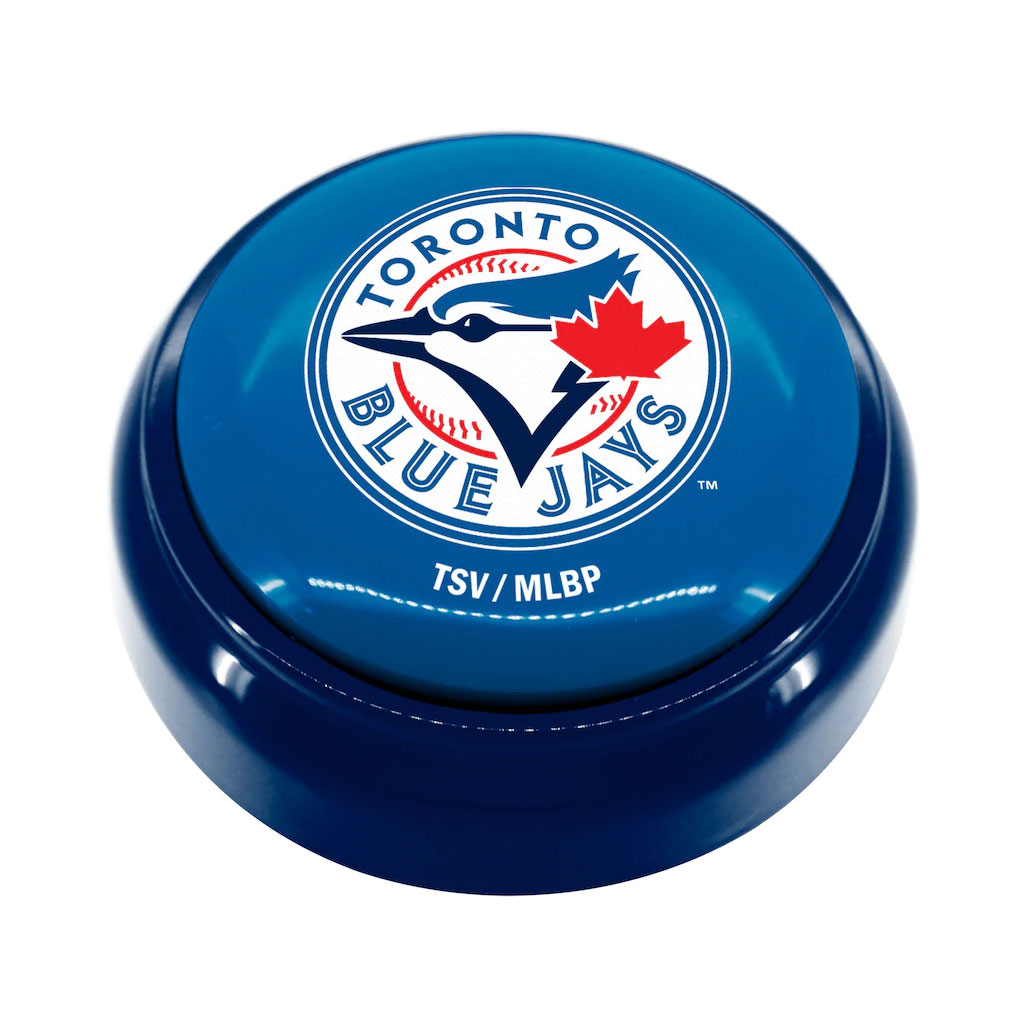 Toronto Blue Sound Button