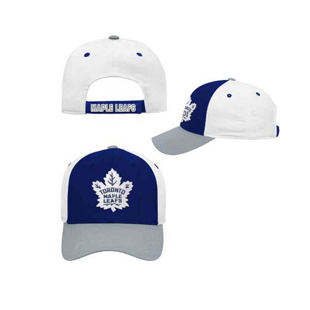Maple Leafs Youth Adjustable Cap