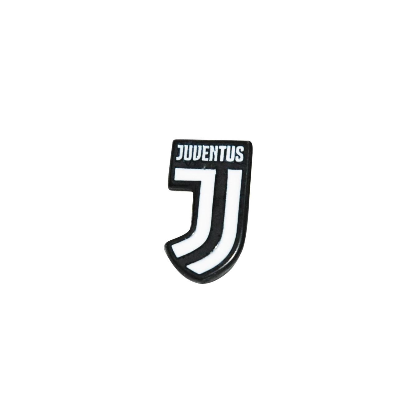 Juventus Logo Lapel Pin