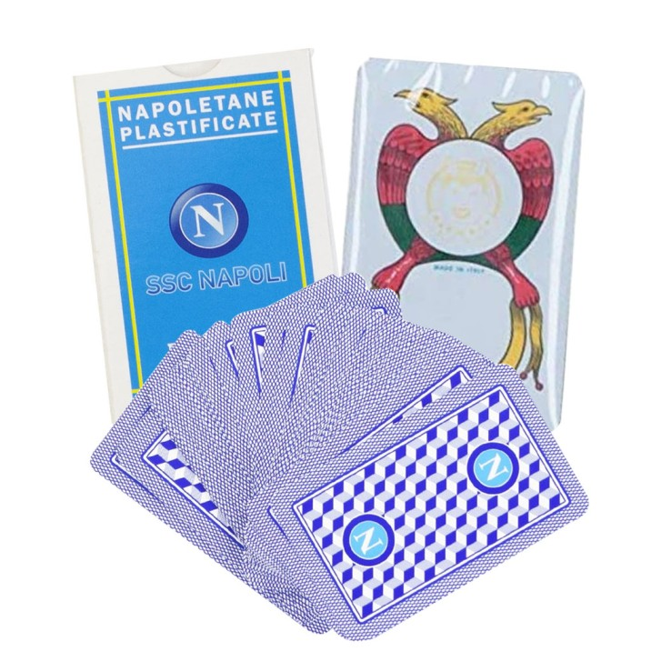 Napoli Napoletane Italian Playing Cards