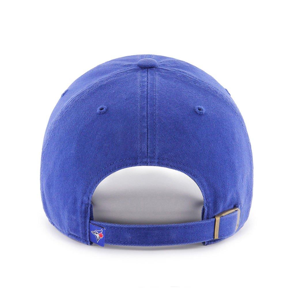 Toronto Blue Jays MLB 47 Clean Up Baseball Cap