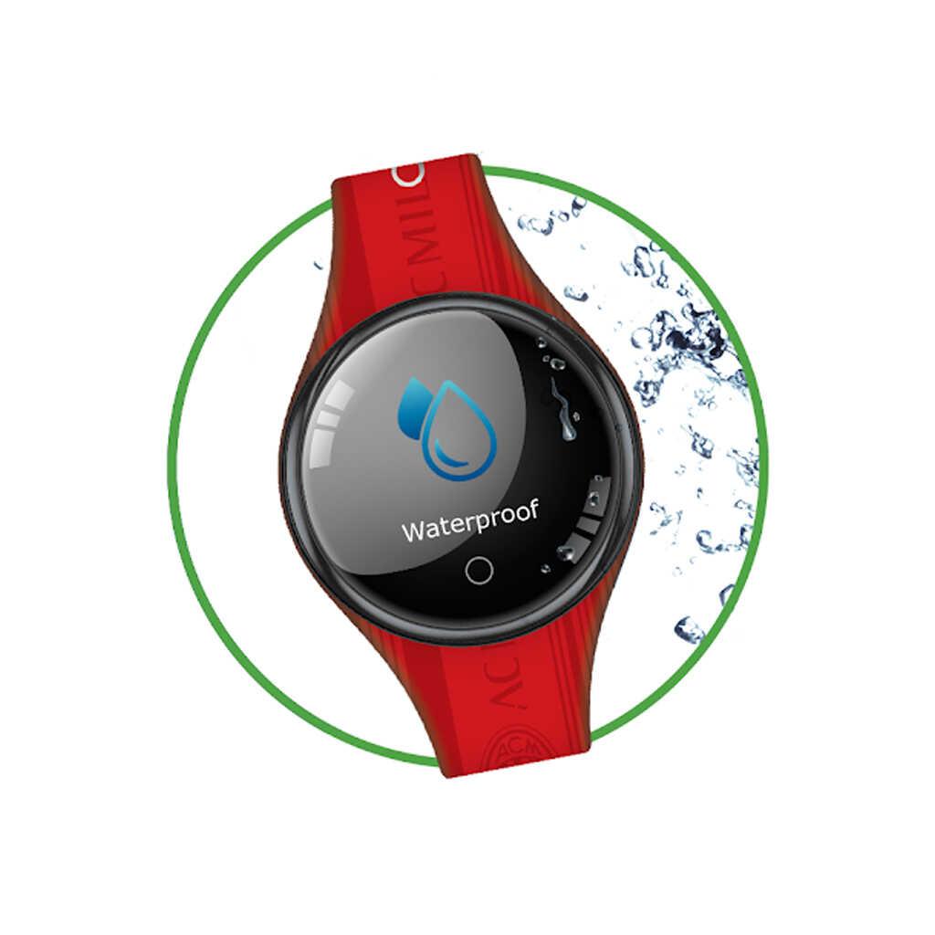 AC Milan Smartfit Watch Waterproof