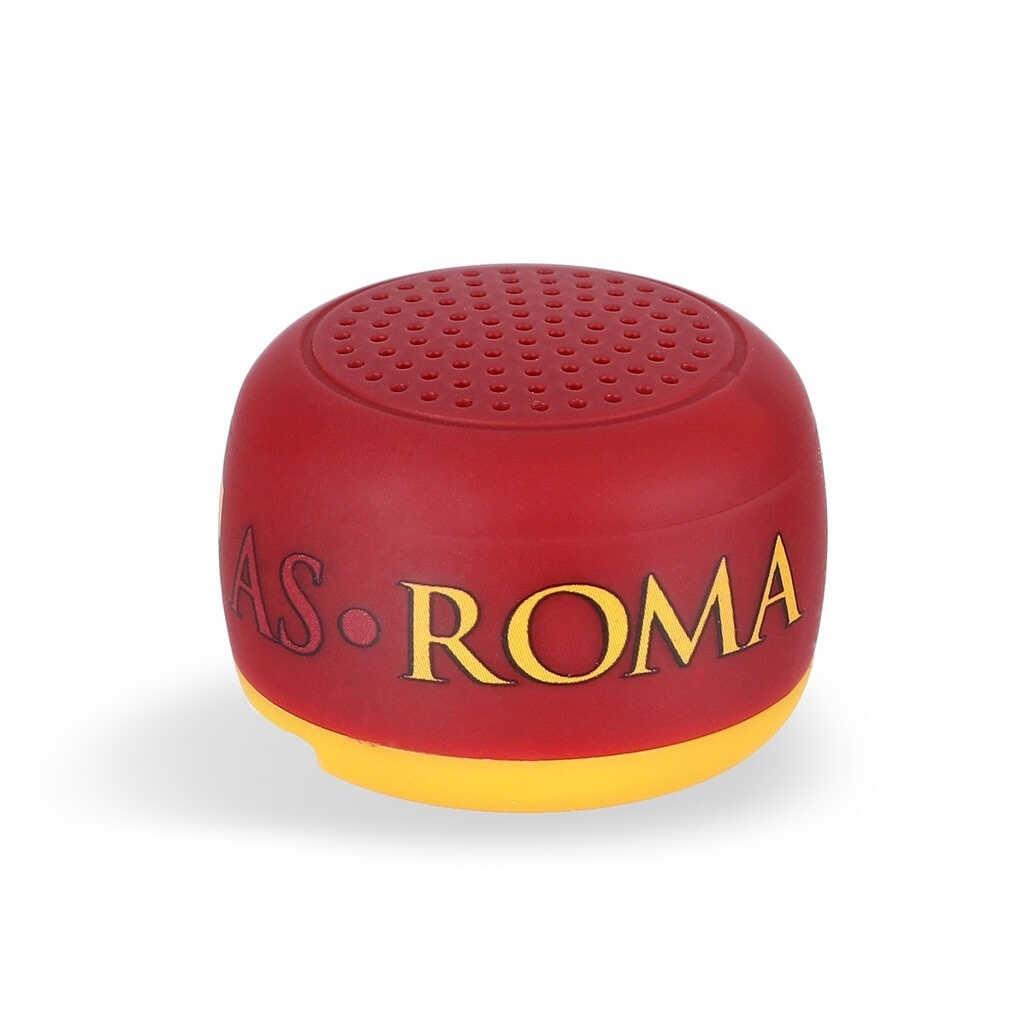 AS Roma Mini Bluetooth Speaker