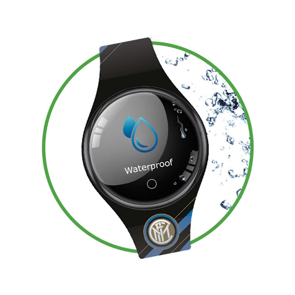 Inter Smartfit Watch