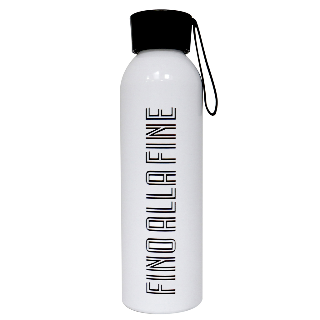 Juventus 650ml Aluminum Bottle