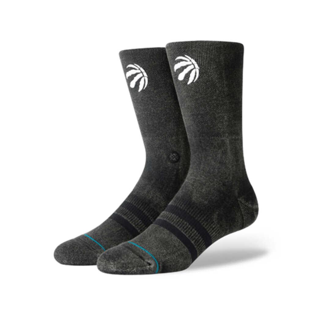toronto-raptors-nba-blacktop-sock