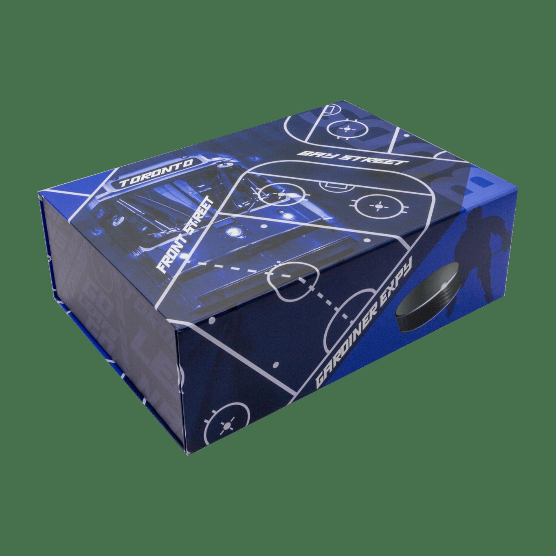 Fandom Culture Toronto Maple Leafs Gift Box