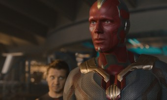 Seeing as he has one of the Infinity Stones in his head, Vision may well prove integral to the plot of Avengers: Infinity War.