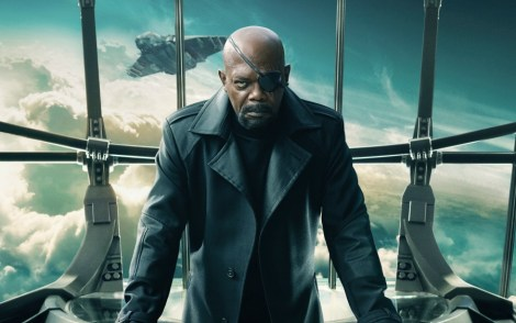 Samuel L Jackson's been missing from the MCU for a while now but he will return in some form in Avengers: Infinity War.