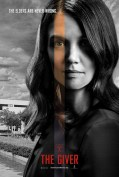 Katie Holmes as Jonas's unnamed mother