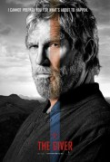 Jeff Bridges as The Giver