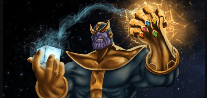Avengers: Infinity War' Prep: History Of Thanos & The
