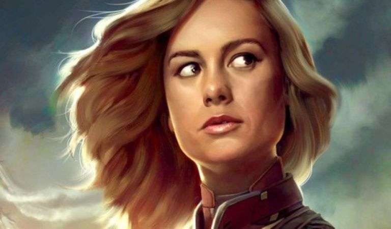 REVIEW: 'Captain Marvel' Is A Pure '90s Action Delight