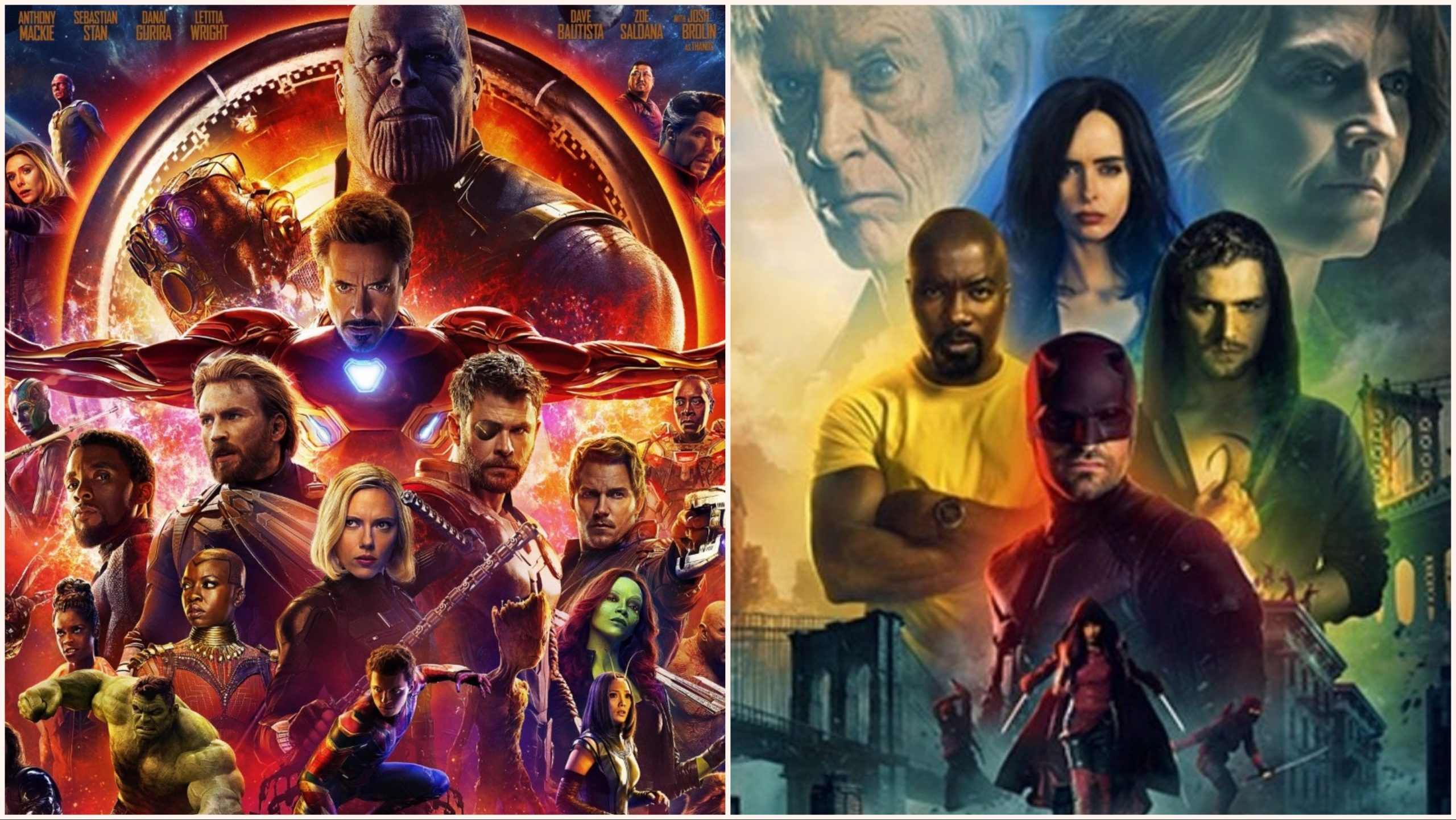 How Marvel Characters Are Chosen For Movies Or TV - FandomWire