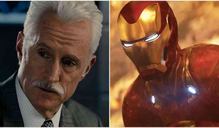Howard Stark To Appear In 'Avengers 4'