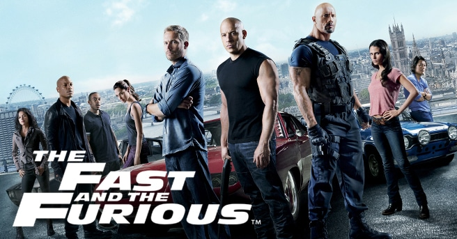 'Fast & Furious 9' To Begin Filming Next Year