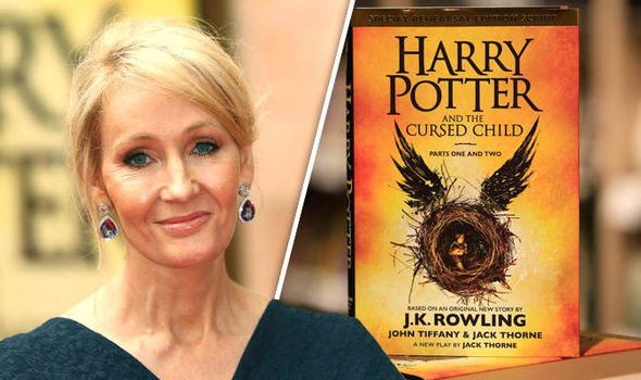J.K. Rowling To Write 4 More Stories