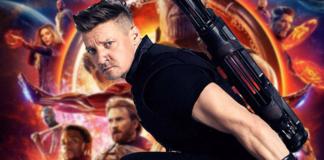 Jeremy Renner All Set For Hawkeye's Return In 'Avengers 4'