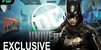 EXCLUSIVE: 'Batgirl' Series Coming To DC Universe