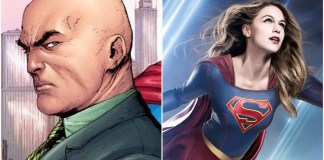 Lex Luthor To Appear On 'Supergirl'