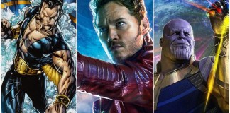 Marvel Studios President Kevin Feige recently addressed the possibility of Namor joining the MCU, the status of Guardians of the Galaxy Vol. 3, and when the Avengers 4 trailer could drop.