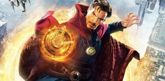'Doctor Strange' Sequel May Begin Filming In December
