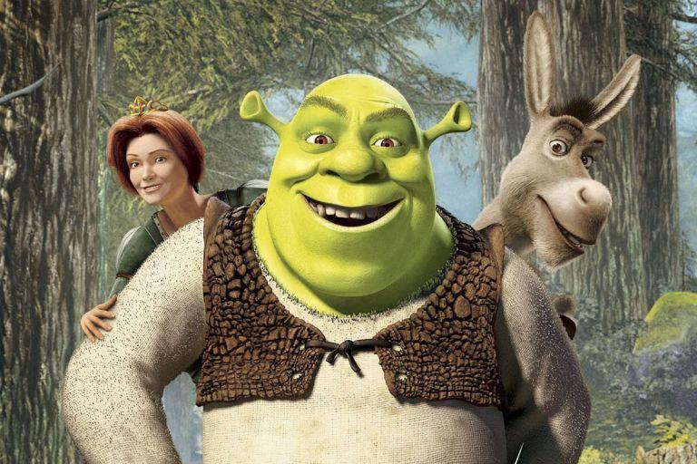Illumination To Reboot 'Shrek' Franchise