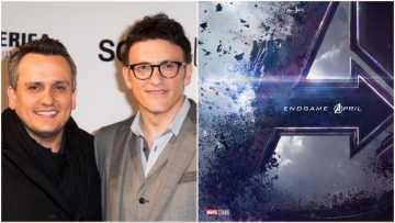 Anthony and Joe Russo had this to say about the runtime for Marvel's upcoming film, Avengers: Endgame.
