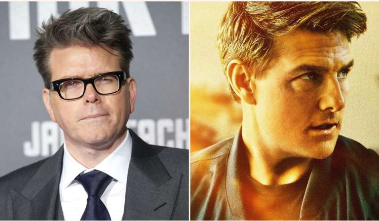 Christopher McQuarrie To Direct Back To Back 'Mission: Impossible' Films