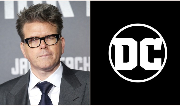 Christopher McQuarrie Was Interested In Directing For DC