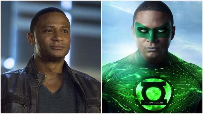David Ramsey Talks Possibility Of Becoming 'Green Lantern'
