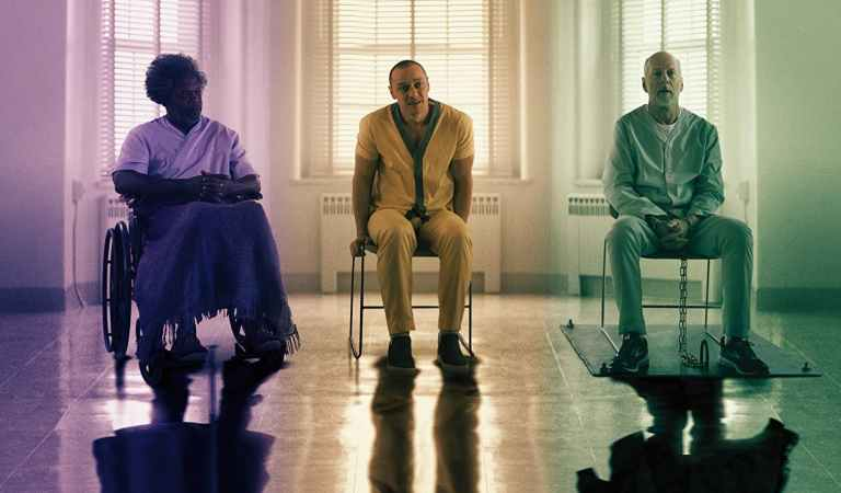 REVIEW: 'Glass' Is Severely Broken