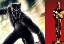 The Academy Nominates 'Black Panther' For Best Picture