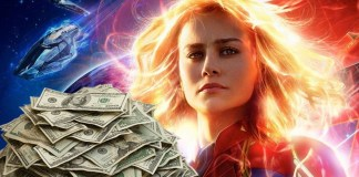 'Captain Marvel' Reaches $1 Billion At Global Box Office