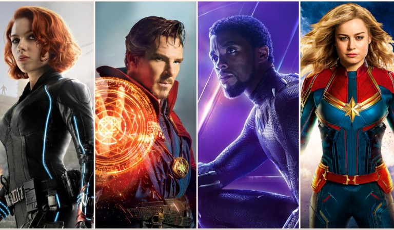 Characters Likely To Survive After 'Avengers: Endgame'