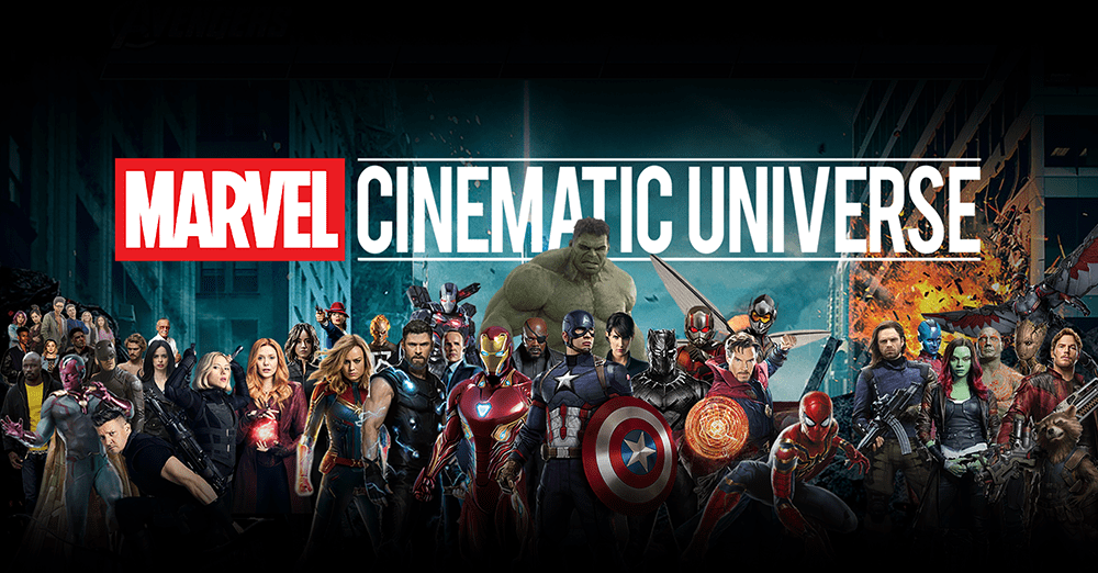 Every MCU Movie Ranked From Worst To Best - FandomWire